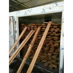 木材烘干机械(房)