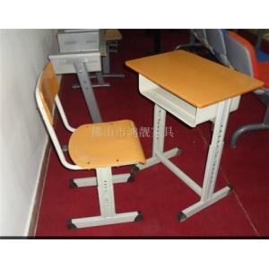 课桌椅生产厂家,钢木课桌椅,升降课桌椅,学校家具定做批发