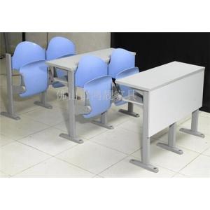 会议培训排椅,阶梯教室课桌椅,大学生课桌椅,学校家具厂家