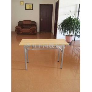 条形桌,折叠会议桌,折叠台架,展会招聘桌,广告桌,长条桌