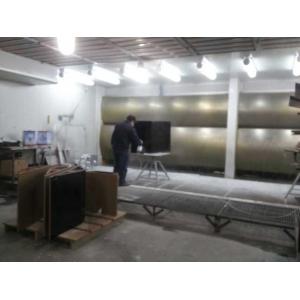 热泵家具烘干机 热泵家具喷漆房