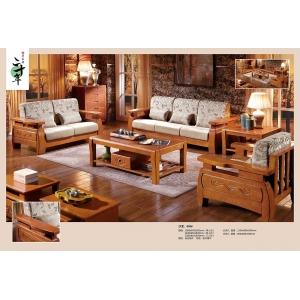 南康雅尚家具(橡木加布沙发)