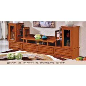 南康雅尚家具(橡木电视柜)