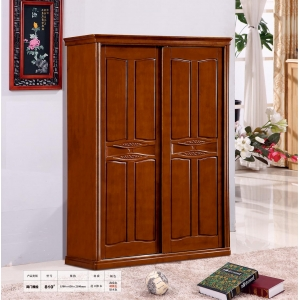 南康林盛家具(橡木衣柜)