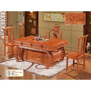 佳美轩家具(仿古茶台)