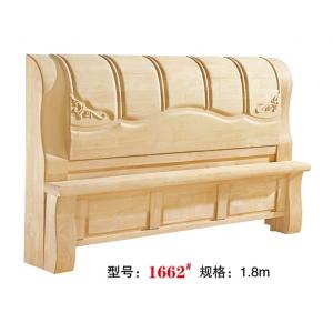 福多多家具(白坯床)