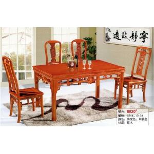 鑫佳锦家具(餐台椅)