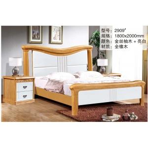 鸿润家具(实木床)