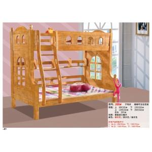 金福轩家具(子母床)