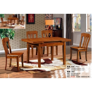 江西木行居家具(餐桌椅)