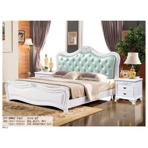 南康肖邦家具(实木床)