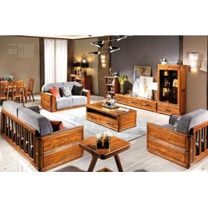 乌金木屋家具(客厅系列)