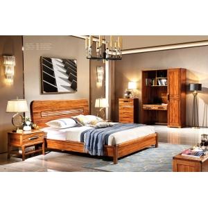 乌金木屋家具(卧室系列)