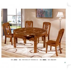 南康雅尚家具(餐桌椅)