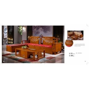 南康雅尚家具(橡木沙发)