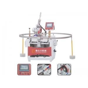 MC20-50多功能磨齿机