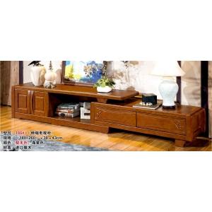 东方经典家具(橡木电视柜)