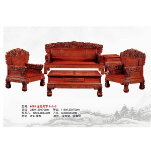 鑫佳隆家具(古典沙发)