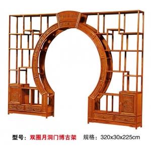 鑫佳隆家具(博古架)
