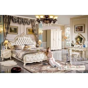 南康艾瑞斯家具(欧式珠光漆系列)