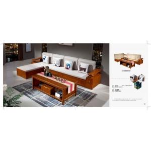 雅尚家具(橡木加布客厅沙发)