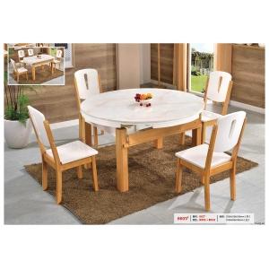 豪凯诺家具(餐台椅)