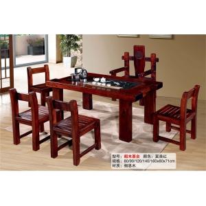 南康如意居古典家具(茶台椅)