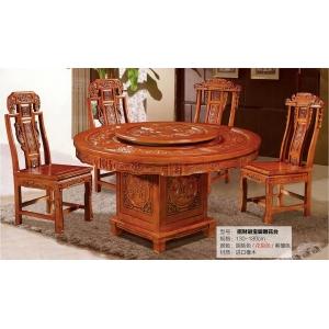江西金巢轩家具(餐桌椅)