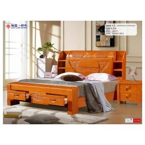 洛蓝好木家具(仿古雕花系列)