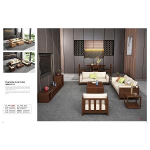 亲亲木语家具(卧室系列)