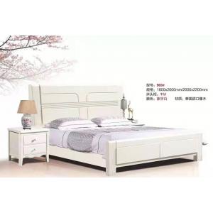 南康景轩家具(橡木床)