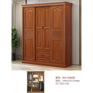 南康景轩家具(衣柜)