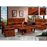 南康区艺之秀家具(实木沙发)