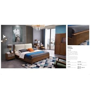 江西歌美家家具有限公司(卧室系列)