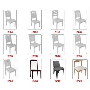 南康区中厅家具(餐桌椅系列)