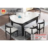 中厅家具(餐桌椅系列)
