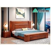 简众家具(实木床系列)